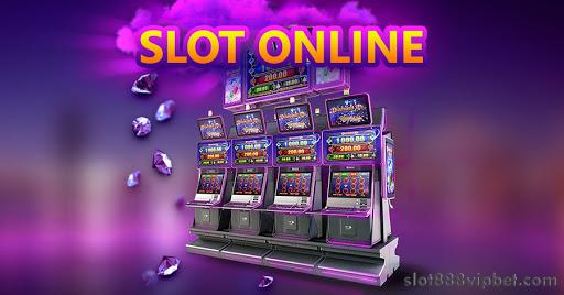Slot888สล็อตออนไลน์ฟรีสปิน15ครั้งฝากถอน3วิ