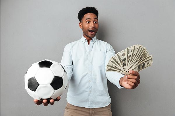 การแทงฟุตบอลออนไลน์