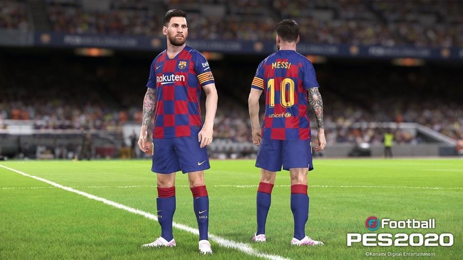 E Football-เกม