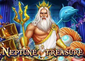 เกมสล็อต Neptune Treasure