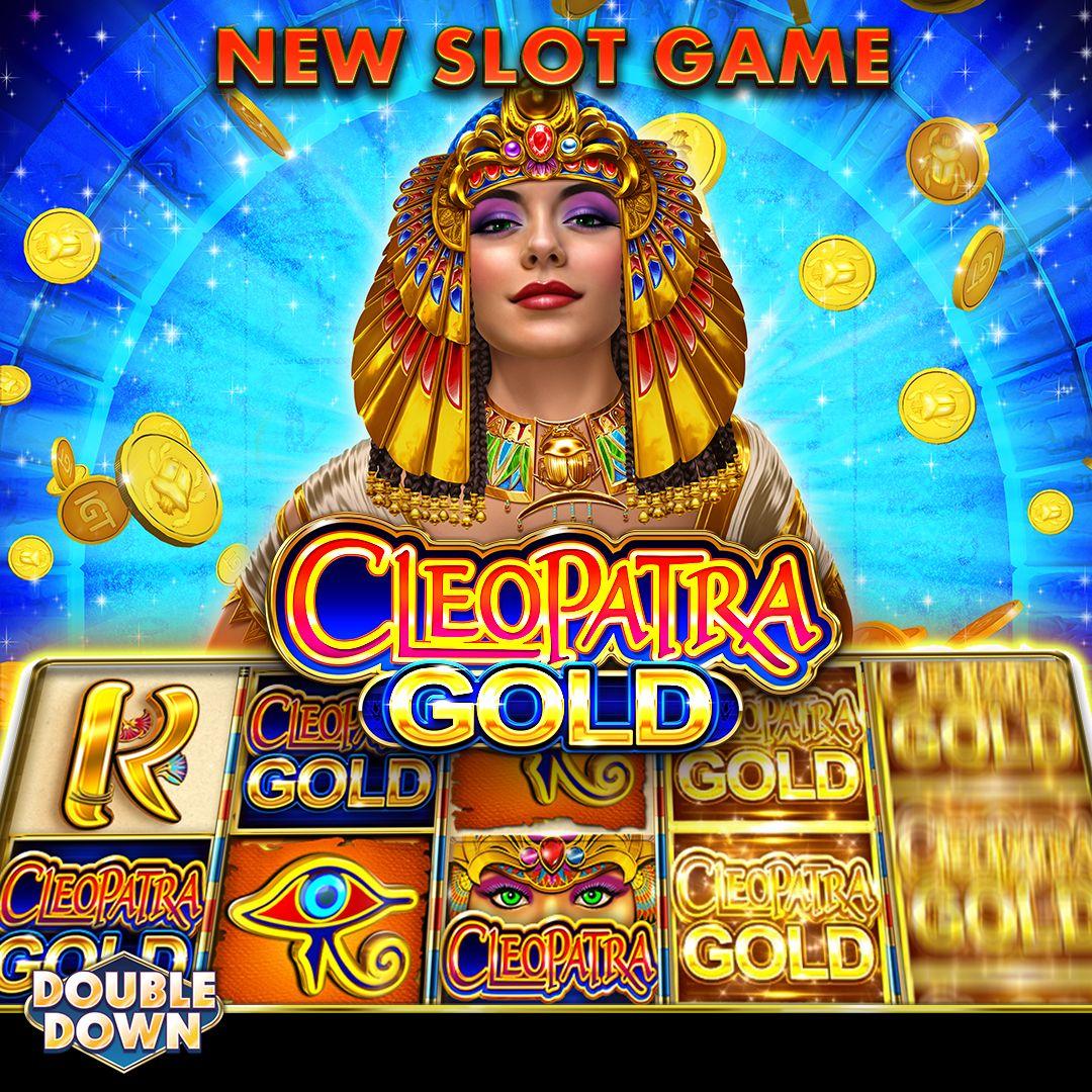 Cleopatra-เกม