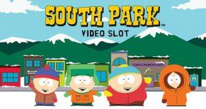 South Park-เกม